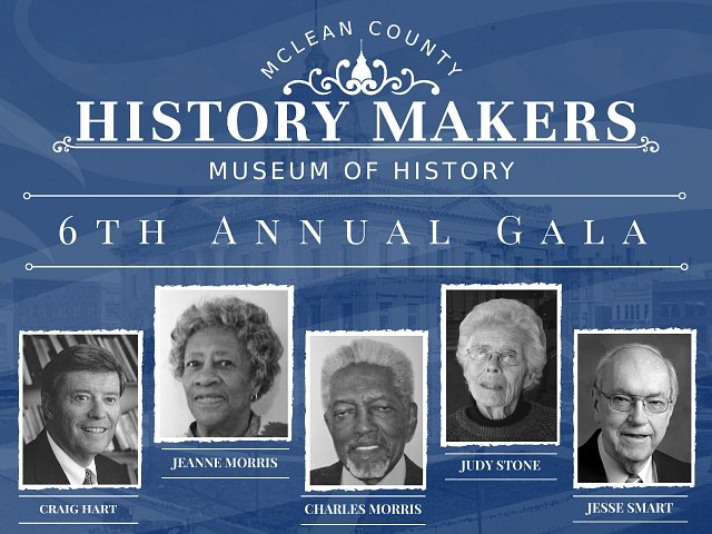 6th Annual History Makers Gala