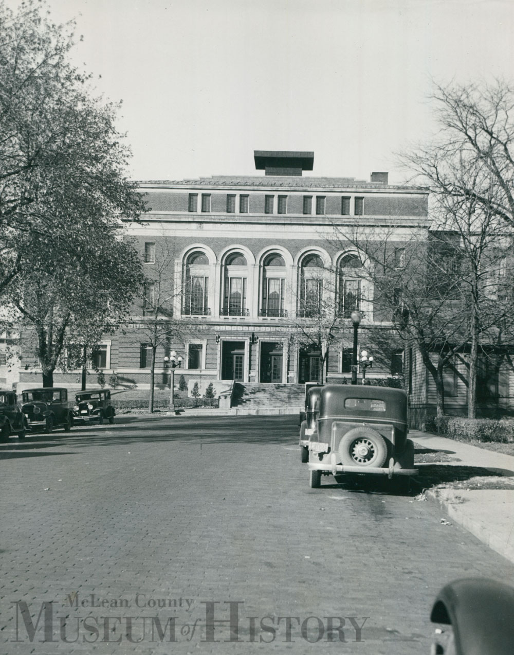 Bloomington Center for the Performing Arts, undated.
