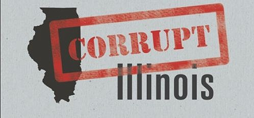 History Reads Book Club: Corrupt Illinois- Patronage, Cronyism, and Criminality