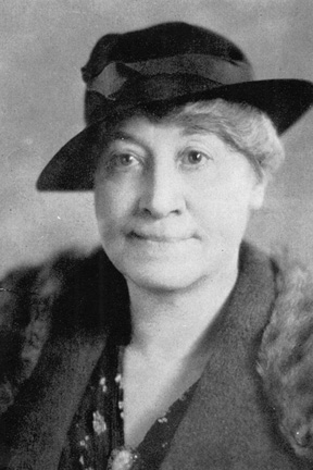 Flora Pennell Dodge