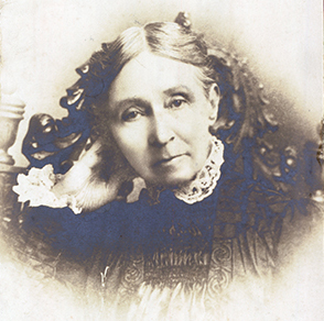 Dr. Marie Louise Crothers