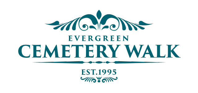 Auditions for the 2019 Evergreen Cemetery Walk