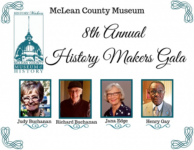 8th Annual History Makers Gala