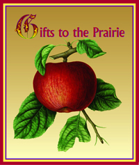 McLean County Museum of History Past Exhibits Gifts to the Prairie: The Work of Pioneer Nurserymen and the Art of the Prestele Family   (2008)