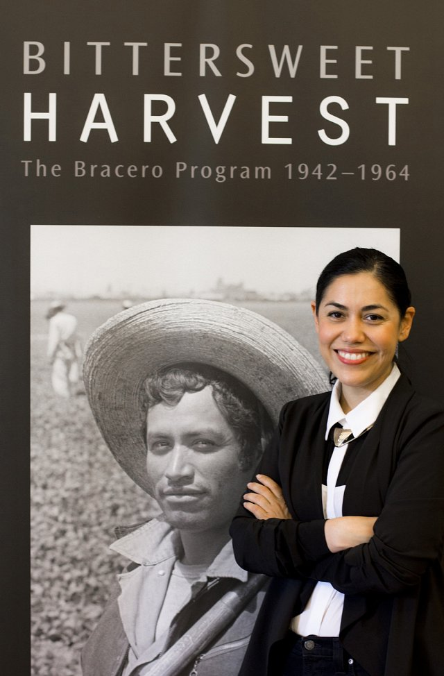 Braceros on the Boundaries:  Activism, Race, Masculinity, and the Legacies of the Bracero Program