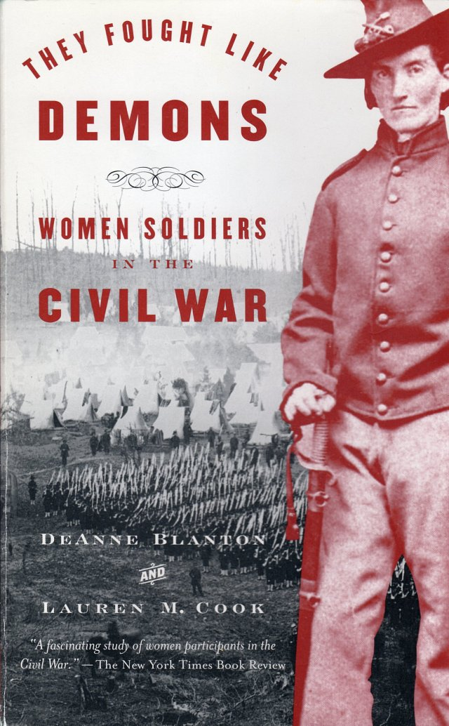 RESCHEDULED History Reads Book Club: They Fought Like Demons